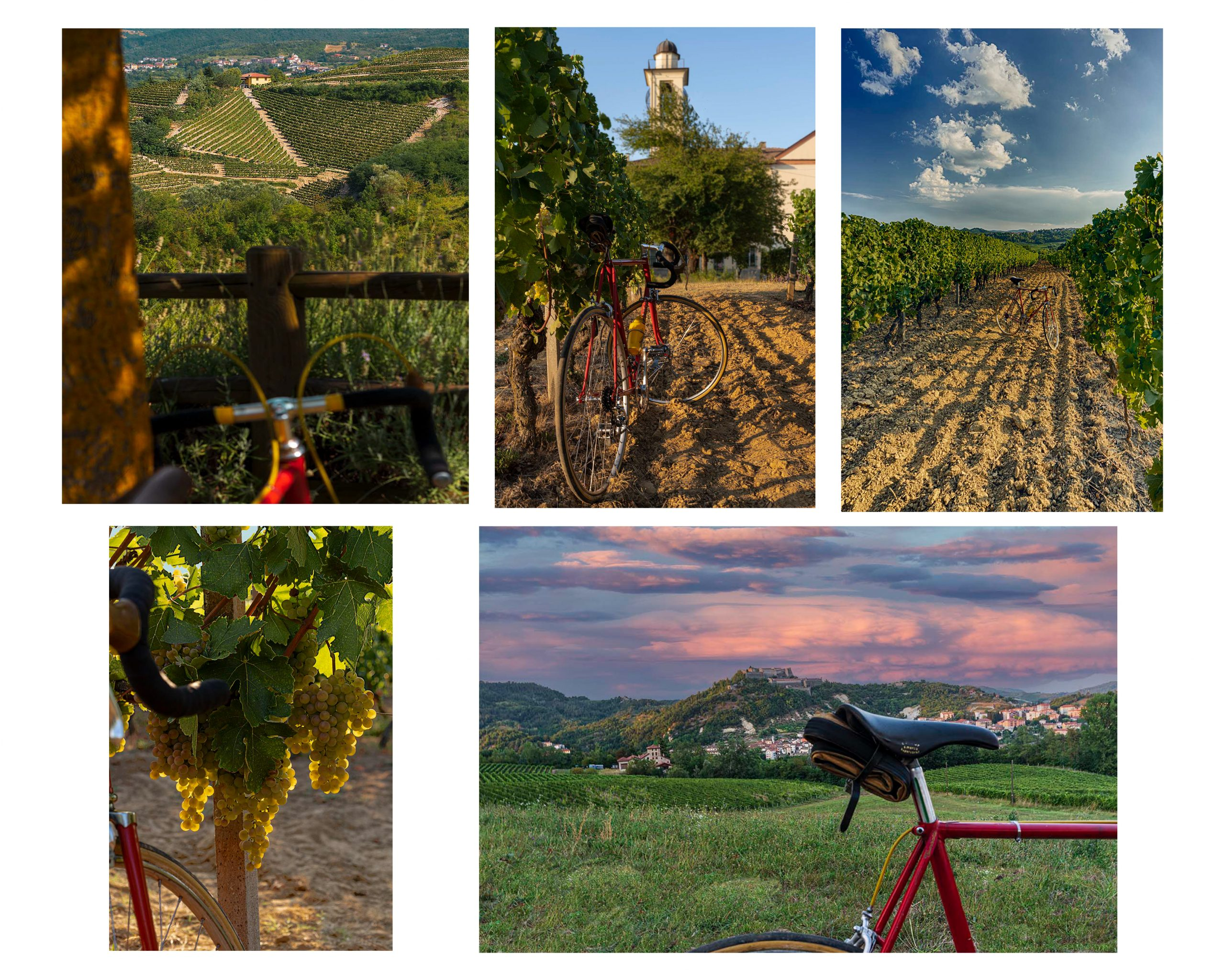 Esplorare Gavi- Immagini d'autore dal Piemonte per l'estate 2021